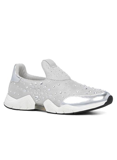 Aldo Lifestyle Ayakkabı Gümüş